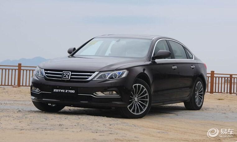 中国人爱买大车,真的不是说说而已