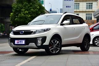 昌河Q35购车手册 首推1.5L手动炫酷版