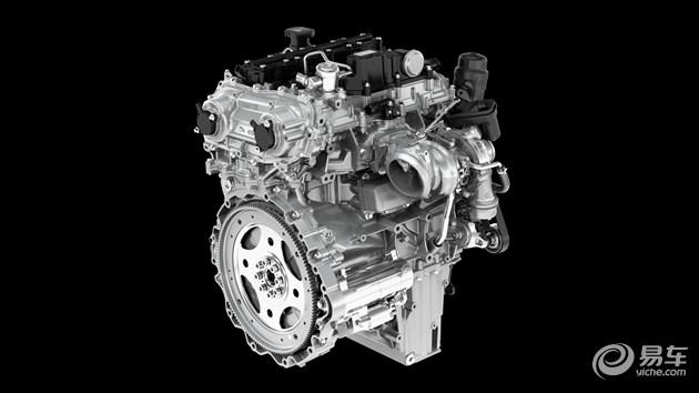 捷豹路虎推新发动机及8速双离合变速箱