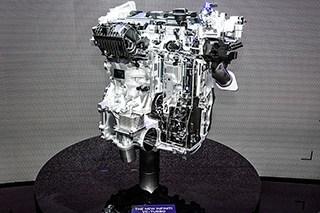 英菲尼迪发布首款量产可变压缩比发动机