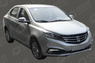 宝骏新车定名310L 或2016广州车展上市