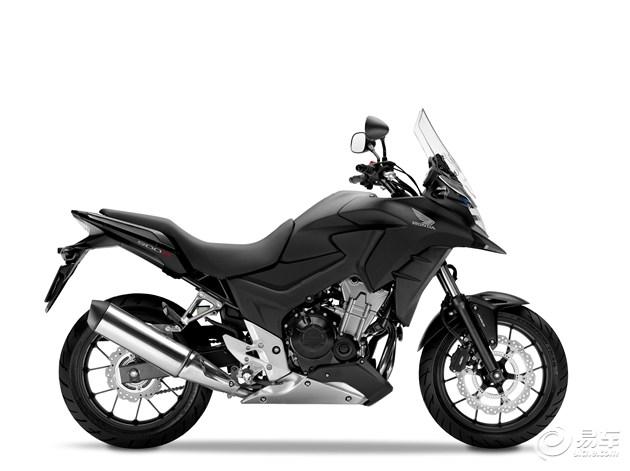 重庆摩博会Honda赛车和EV概念车将登场