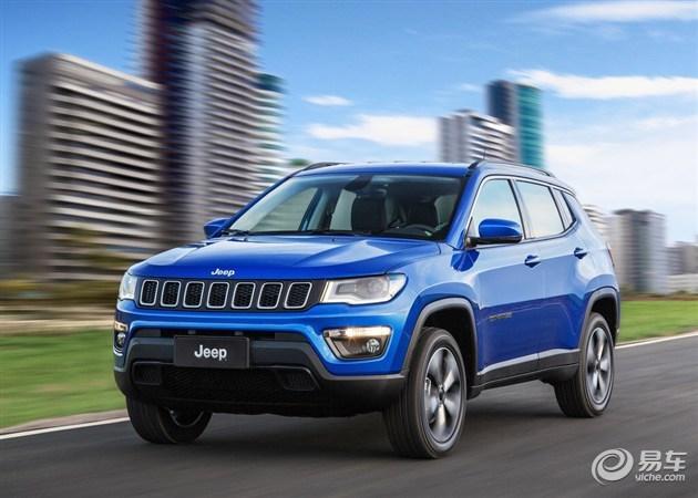 Jeep国产新指南者动力曝光 搭载1.4T/2.4L