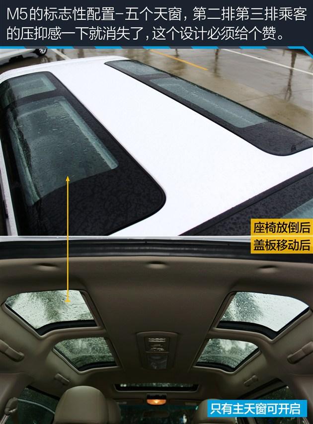 成本方案 试驾东风风行菱智M5高清图片