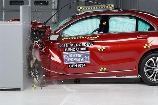 最新IIHS碰撞解析 11款车型获评优+