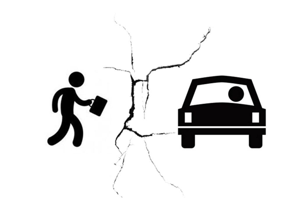 开车族VS无车族 脑回路差别到底有多大?