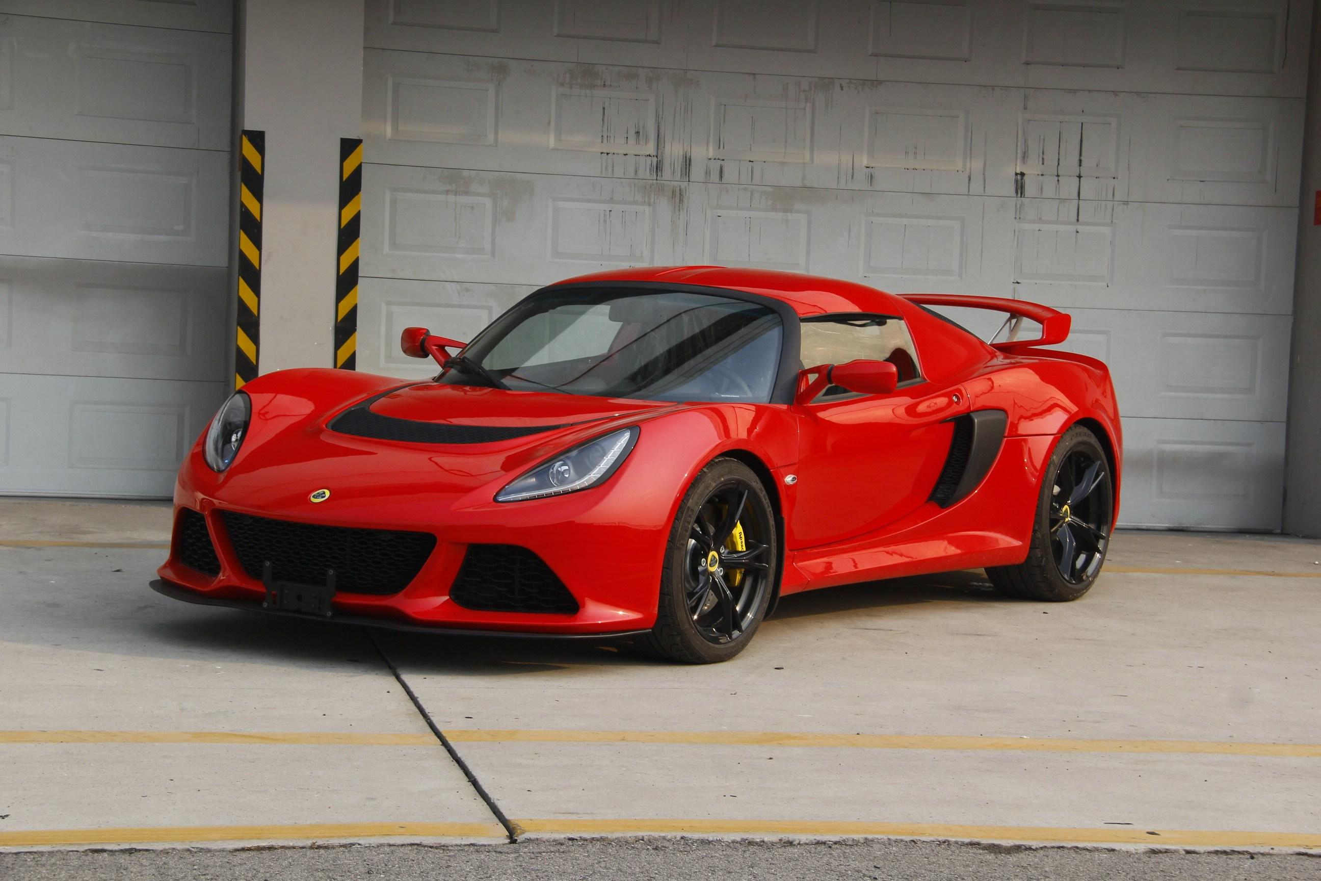 路特斯下调3款车型售价 最高降43万元