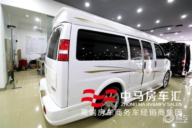 浙江gmc商務之星房車價格MPV