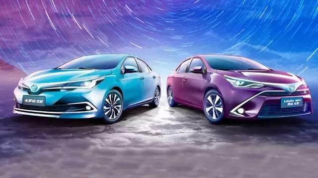 丰田混动车销量破千万辆 中国市场增长3倍