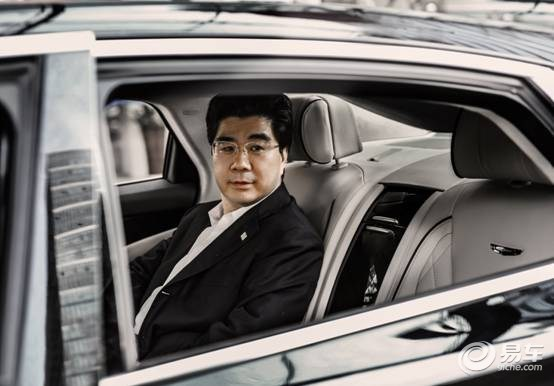 董浩/胡季强等名人 他们的座驾竟然都是TA