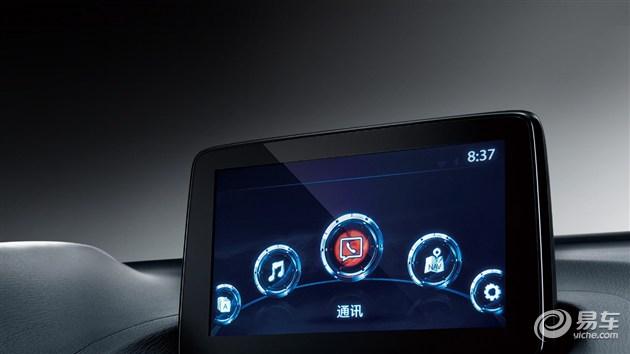 马自达CX-4蓝天探索版圆你轿跑SUV梦