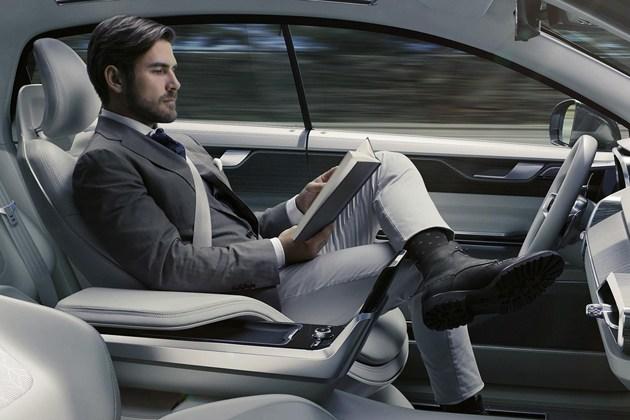 汽车上那些最酷功能 看看美国知乎怎么说
