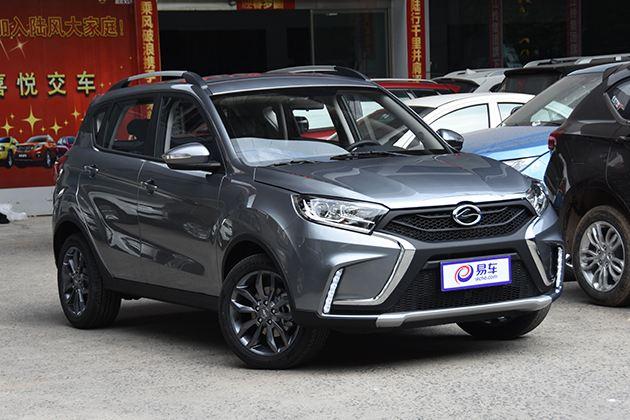 陆风X2亮相 定位于小型SUV/年内正式上市