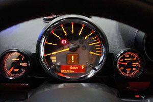 仪表的车速=实际车速?
