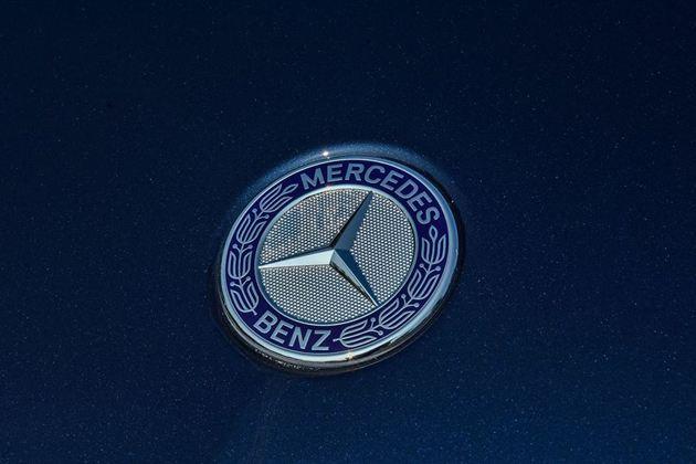 奔驰在华新注册8款商标 包括EQC/EQE/EQS等