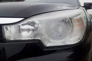 车灯起雾=质量差?