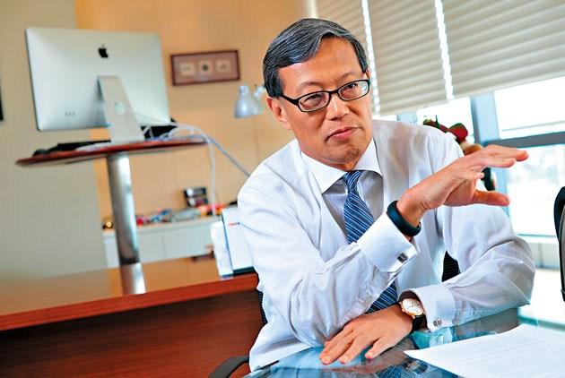 福特全球CEO刚刚换人,长安福特副总裁刘曰海也交棒了