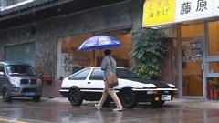 大家车言论 实测豆腐车AE86