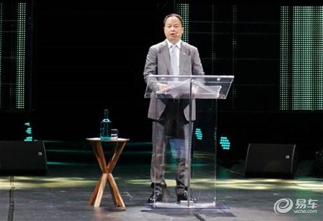 广汽传祺成为唯一受邀中国汽车品牌参与米其林峰会