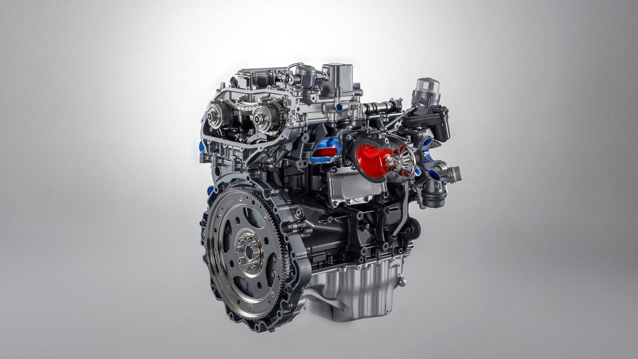 捷豹将推出全新2.0T发动机 XE/XF/F-Pace将搭载