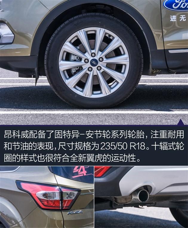 20万元选购城市SUV 玩转个性的高颜值座驾