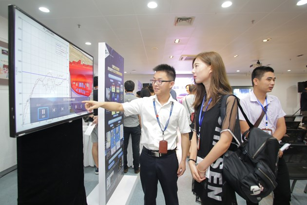 探访东风启辰技术中心 解析T90安全设计特点