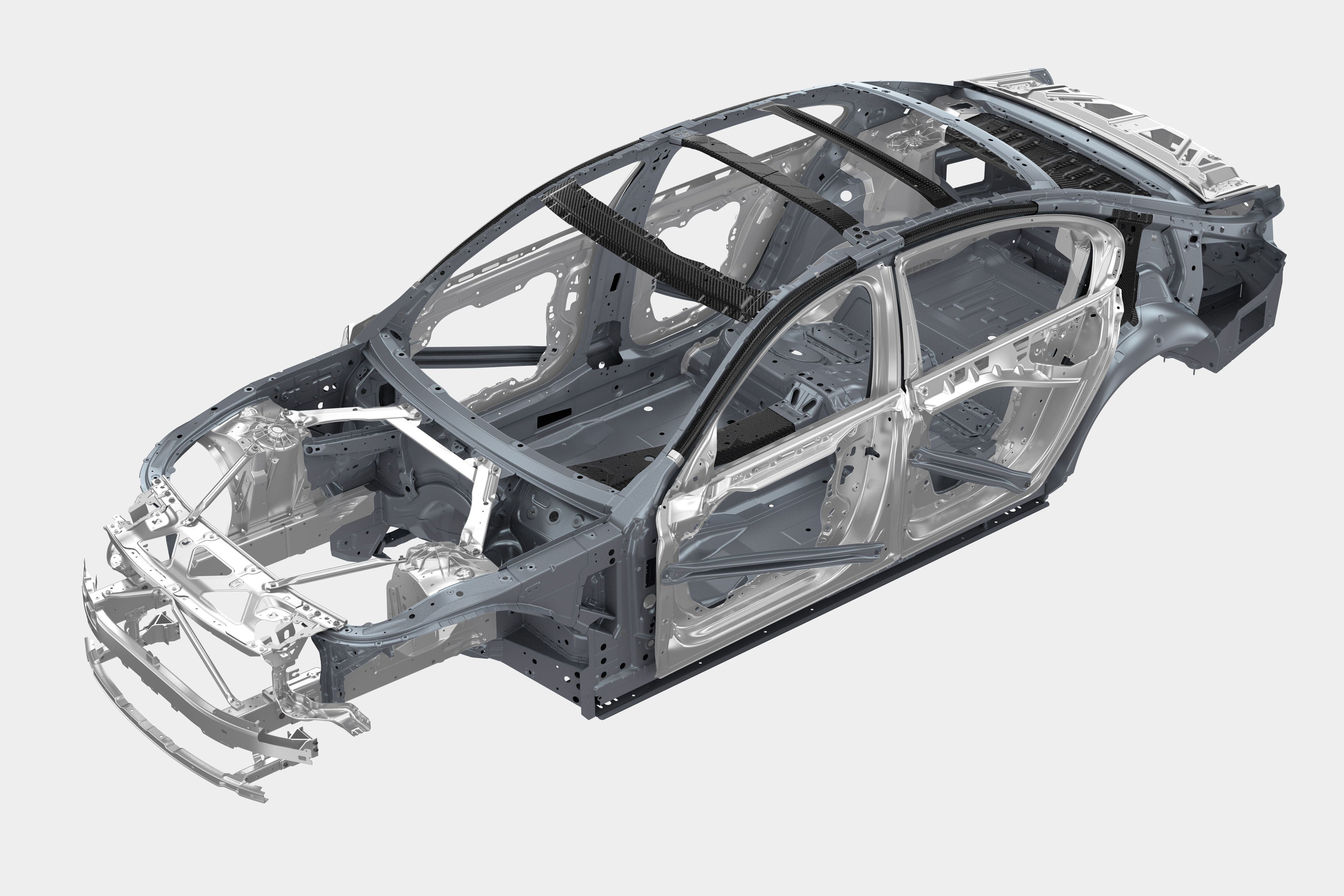 """汽车有什么""""减肥""""方式? 聊聊车辆轻量化技术"""