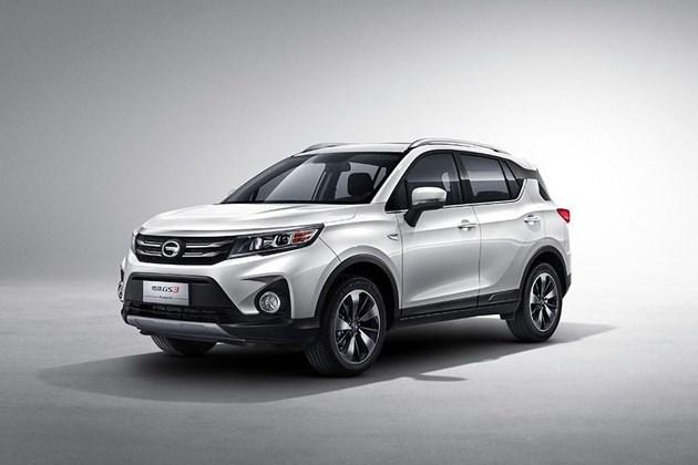 广汽传祺GS3/GS7将于8月26日上市 竞争细分市场