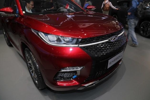 2017法兰克福车展重磅首发新车 宝马X7/奇瑞SUV领衔