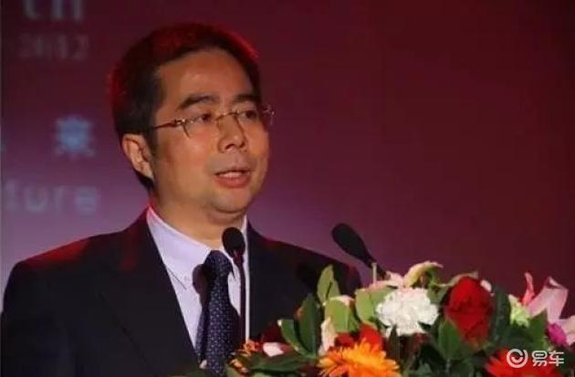 """长安汽车平稳过渡 """"老将""""张宝林出任董事长"""
