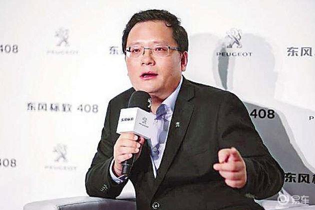 """东风标致李海港""""出走"""" 或转投电商平台"""