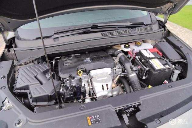 动力方面,别克GL6将会搭载一台全新的1.3T涡轮增压发动机,最大功率120kW。传动系统方面,1.3T车型将匹配6速手自一体变速器。底盘方面,别克GL6将搭载四连杆式独立后悬架。