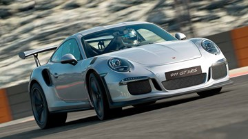 《GT Sport》宣传片 赛车游戏