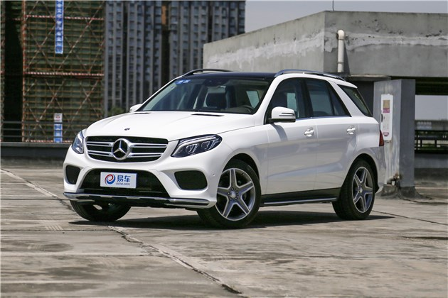 奔驰GLE对比宝马X5/保时捷卡宴 百万级SUV如何谈性价比?