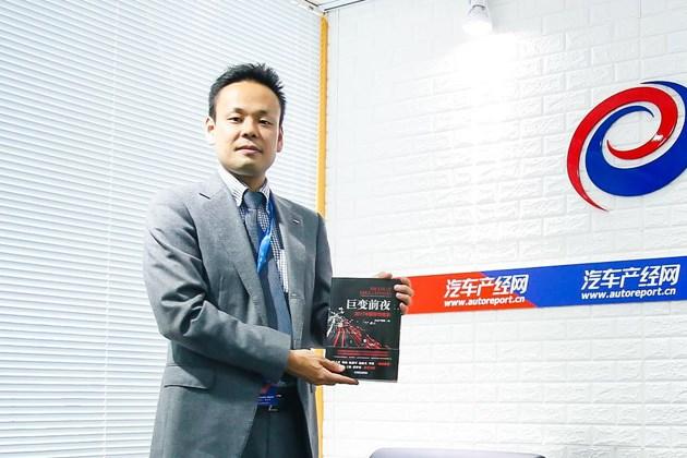 铃木贵志:量产在售车型已全面搭载EyeSight驾驶辅助系统