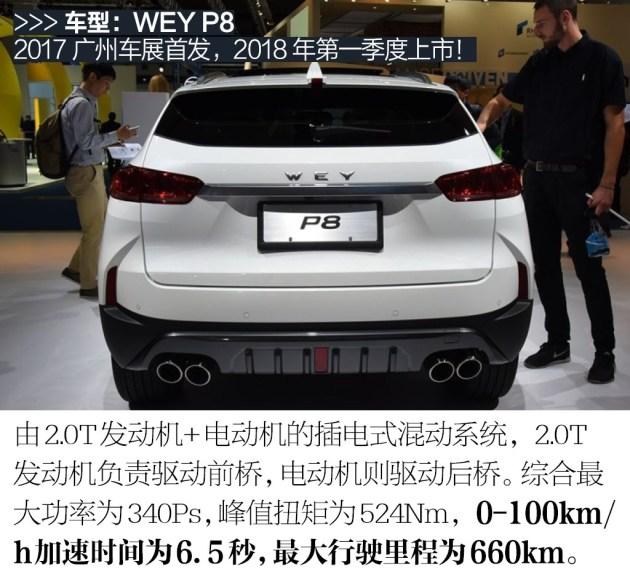 2017广州车展首发电动车盘点 谁将是未来出行新主力?