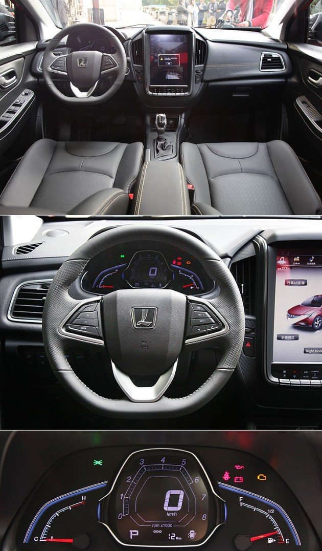 新车将标配6组辅助气囊、TCS循迹防滑系统以及ESC车身稳定系统等配置,进一步提升车身的安全性能。此外,新车将为中高配APA智驾版、AR环景旗舰版车型增配12英寸液晶中控屏,以及智能停车辅助系统,顶配车型还将配备AR View System+ 行车AR影像系�y。