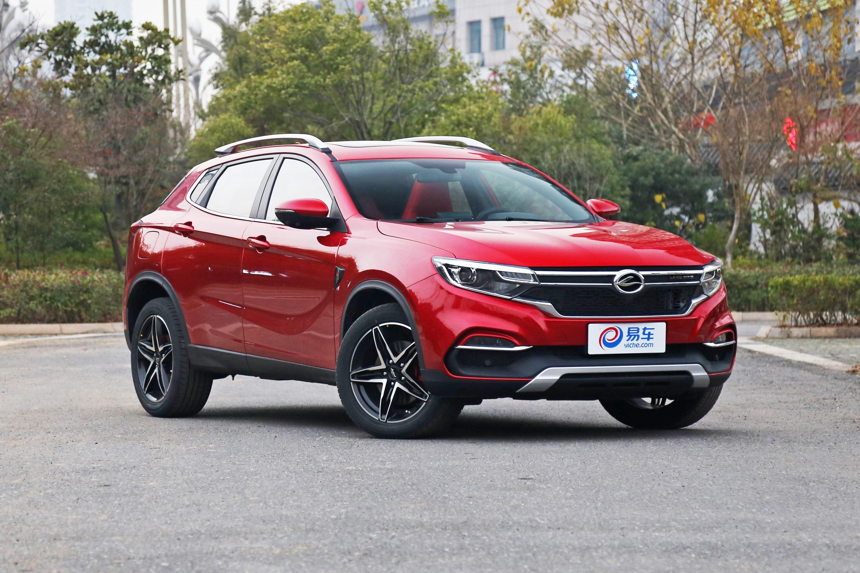 买车易荐书:具有中国元素的自主SUV推荐 汽车界最炫民族风