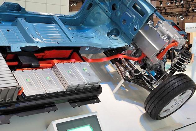 补贴退潮后 动力电池极速快3将只剩比亚迪和宁德时代? 汽车产经
