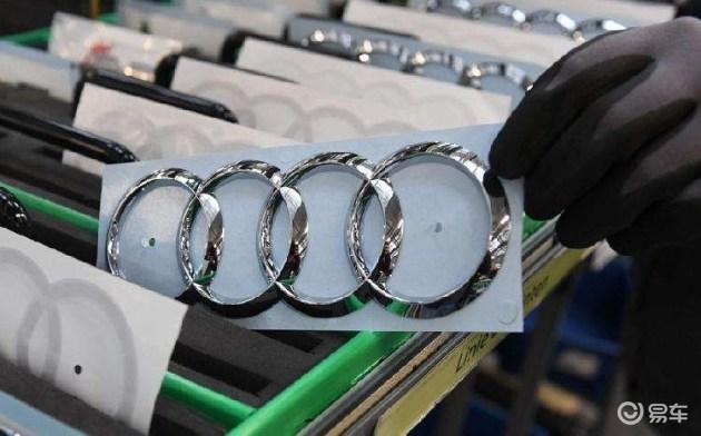为 E-Tron量产做准备 奥迪匈牙利工厂生产电动机 | 汽车产经