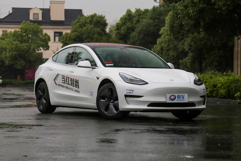 特斯拉车主引荐计划更新 Model 3性能版享免费超级充电