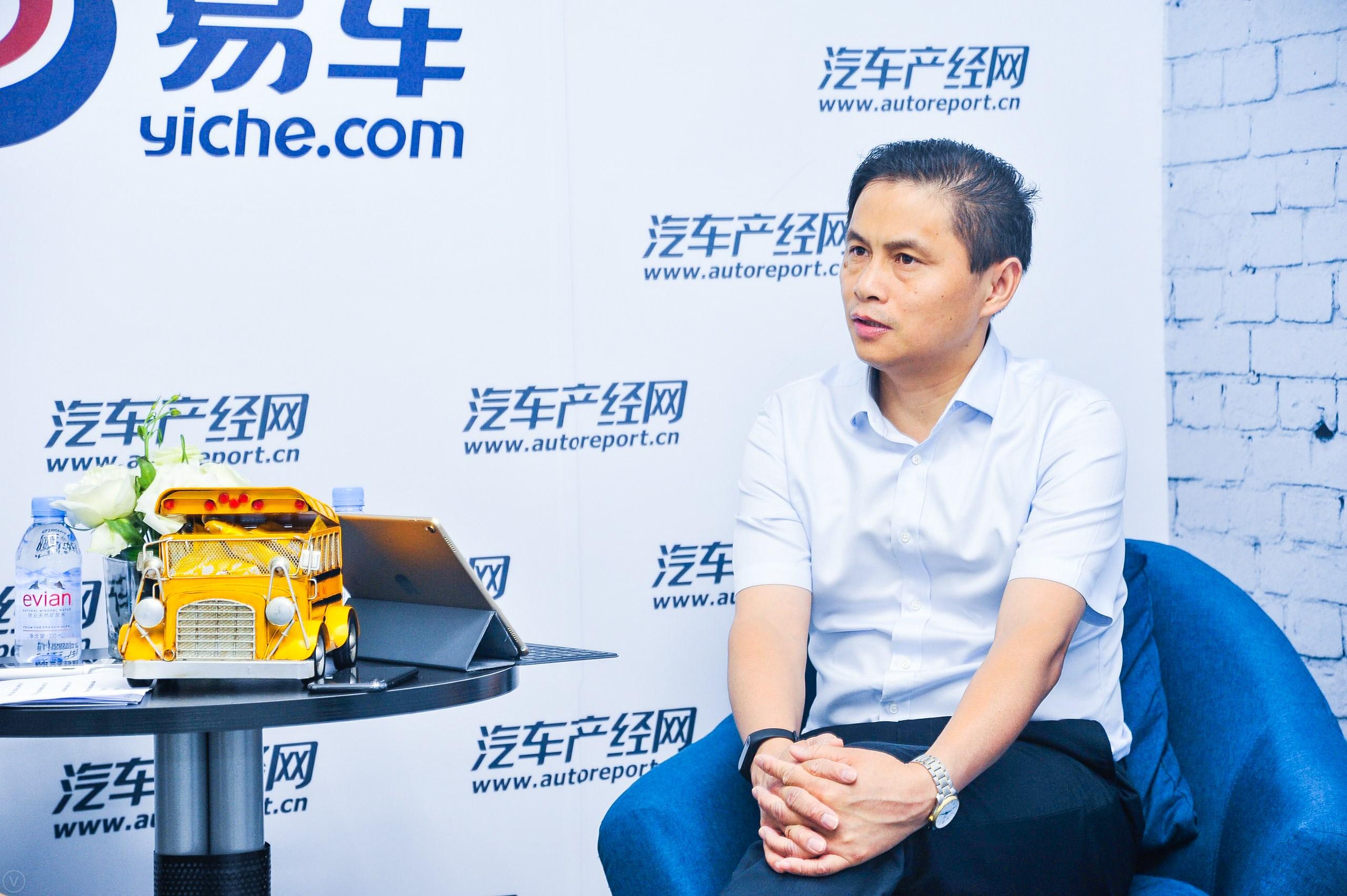 高新华:平台化是支点 奇瑞要实现跨品牌战略布局 | 汽车产经