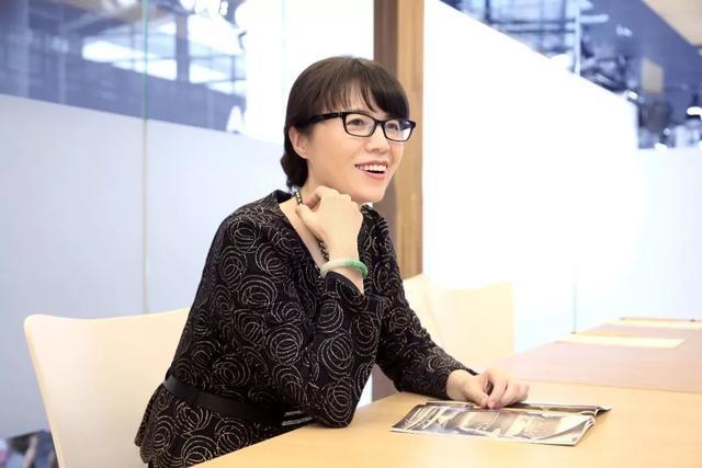 柳燕任长城副总裁兼WEY营销总经理 向李瑞峰汇报|汽车产经