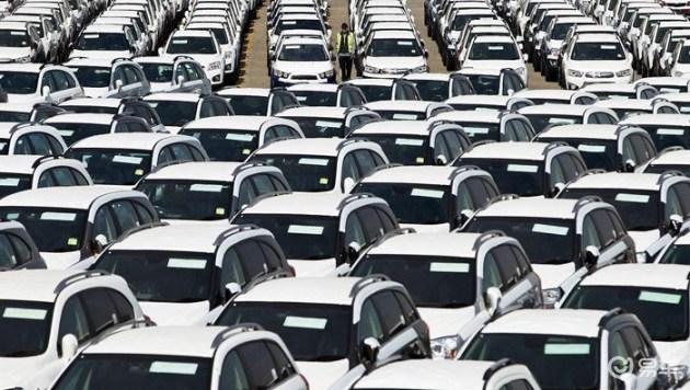 """大众汽车集团(中国)执行副总裁张绥新就曾说过:""""我们公司定期会组织"""