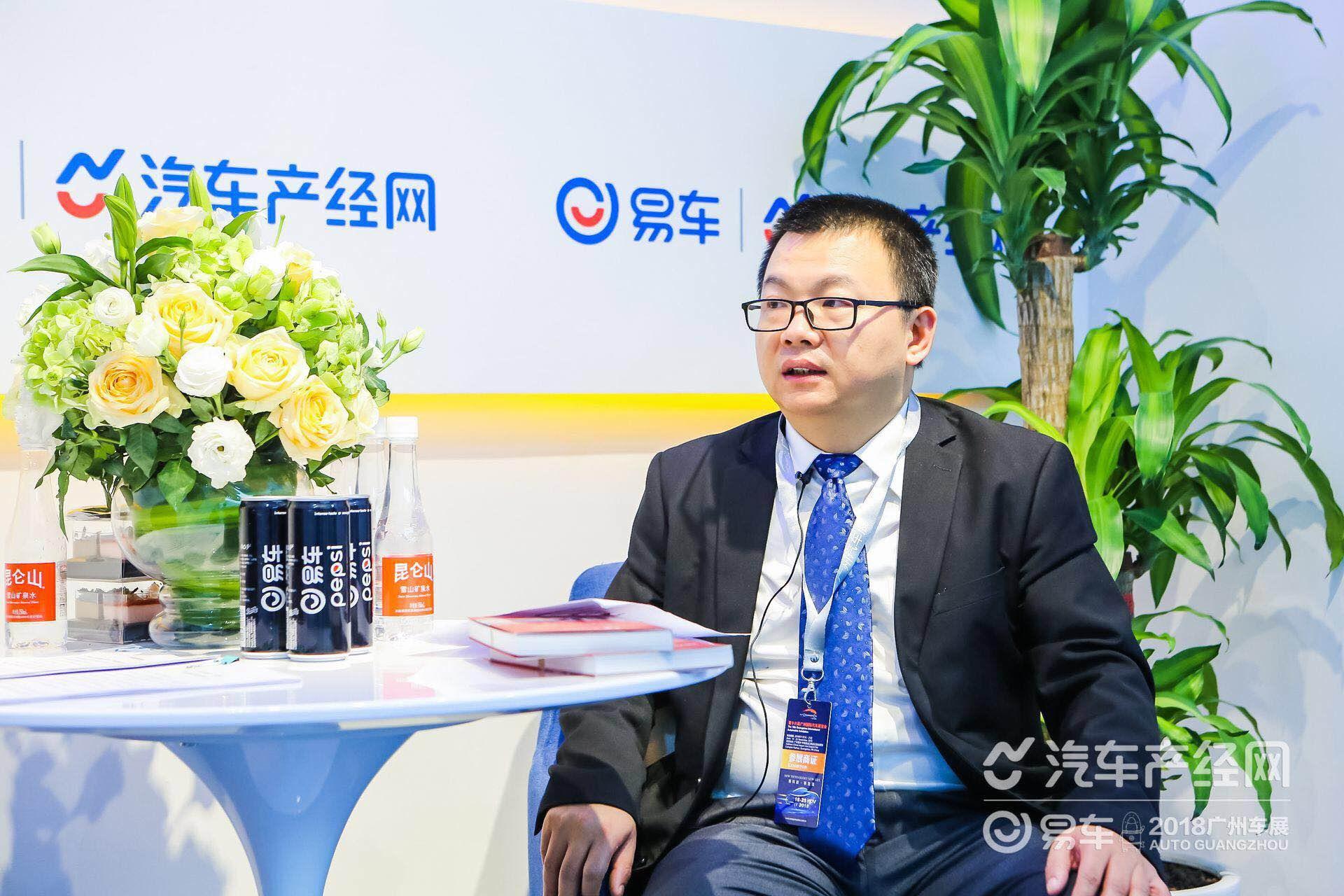 李灿辉:传祺小步稳走推进国际化 2020年或登陆美国