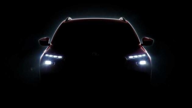 斯柯达vision x量产版预告图曝光 将于日内瓦车展亮相-买车流程
