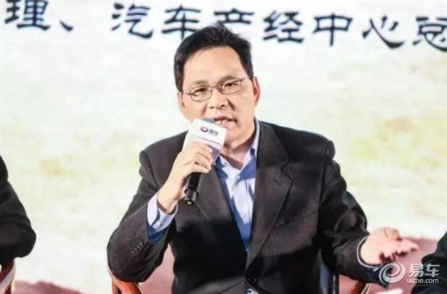东风老将李炜出走任博泰副总裁 负责车联网新零售丨汽车产经