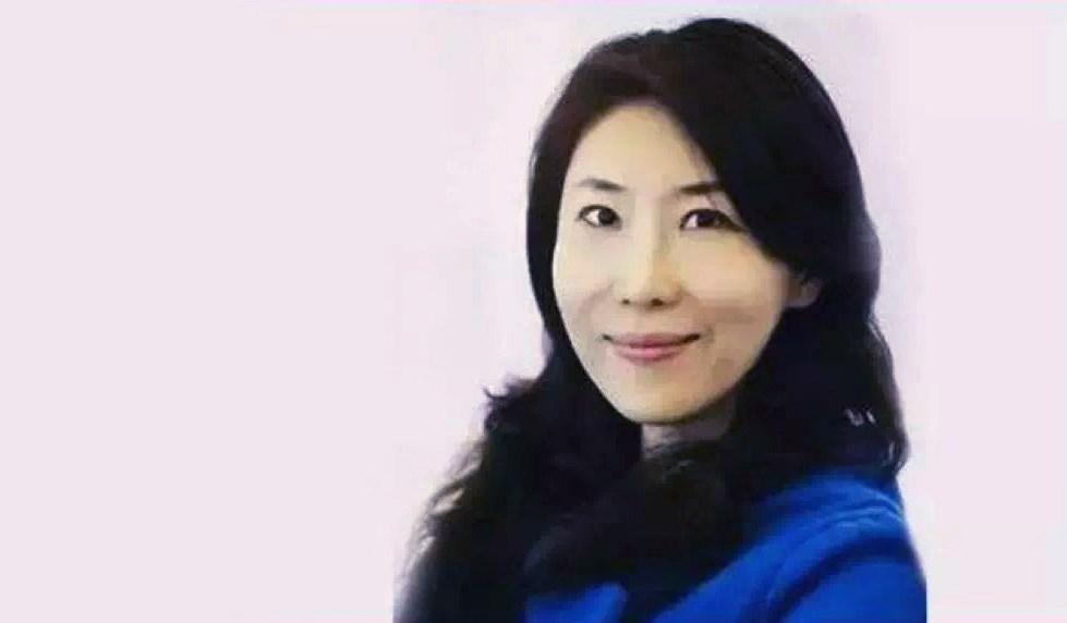 霍靜加盟福特中國 出任公關副總裁丨汽車產經