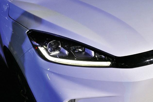 【图文】搭L2级自动驾驶 新款威马EX5上市 补贴后售12.98环亚娱乐ag88