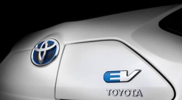 比亚迪与丰田达成联合开发电动车及动力电池协议